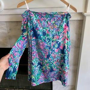 Woman's Lilly Pulitzer Dress Size XXS